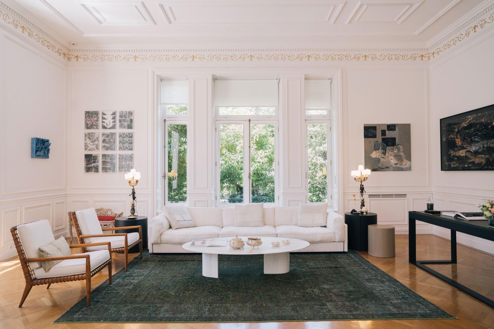 .   Ten Carpets  Soutzoglou    onentropy        Saridis.       III     .           .             .
