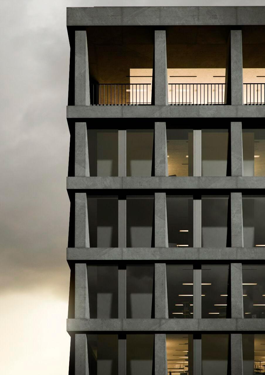 STONE Towers