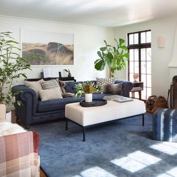 Дом дизайнера в Калифорнии