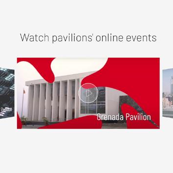 Павильоны Венецианской биеннале доступны на цифровой платформе