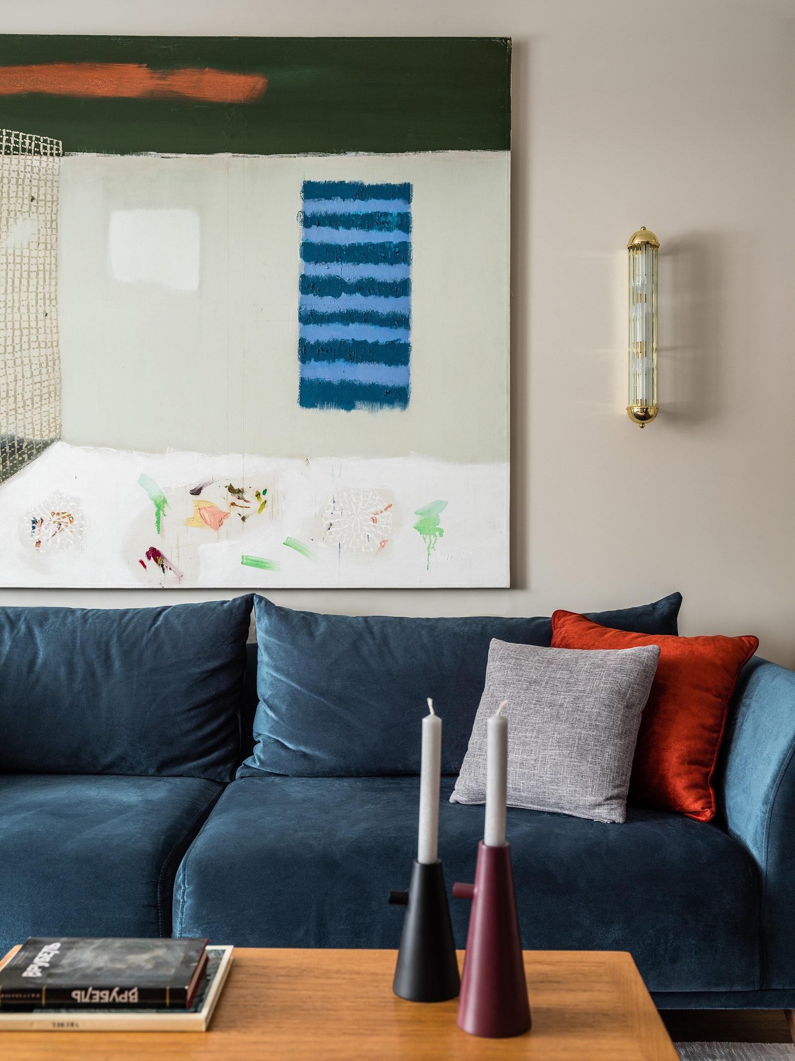 .  Enza Home    Repeat Story   Kunst Dcor  Barcelona Design.