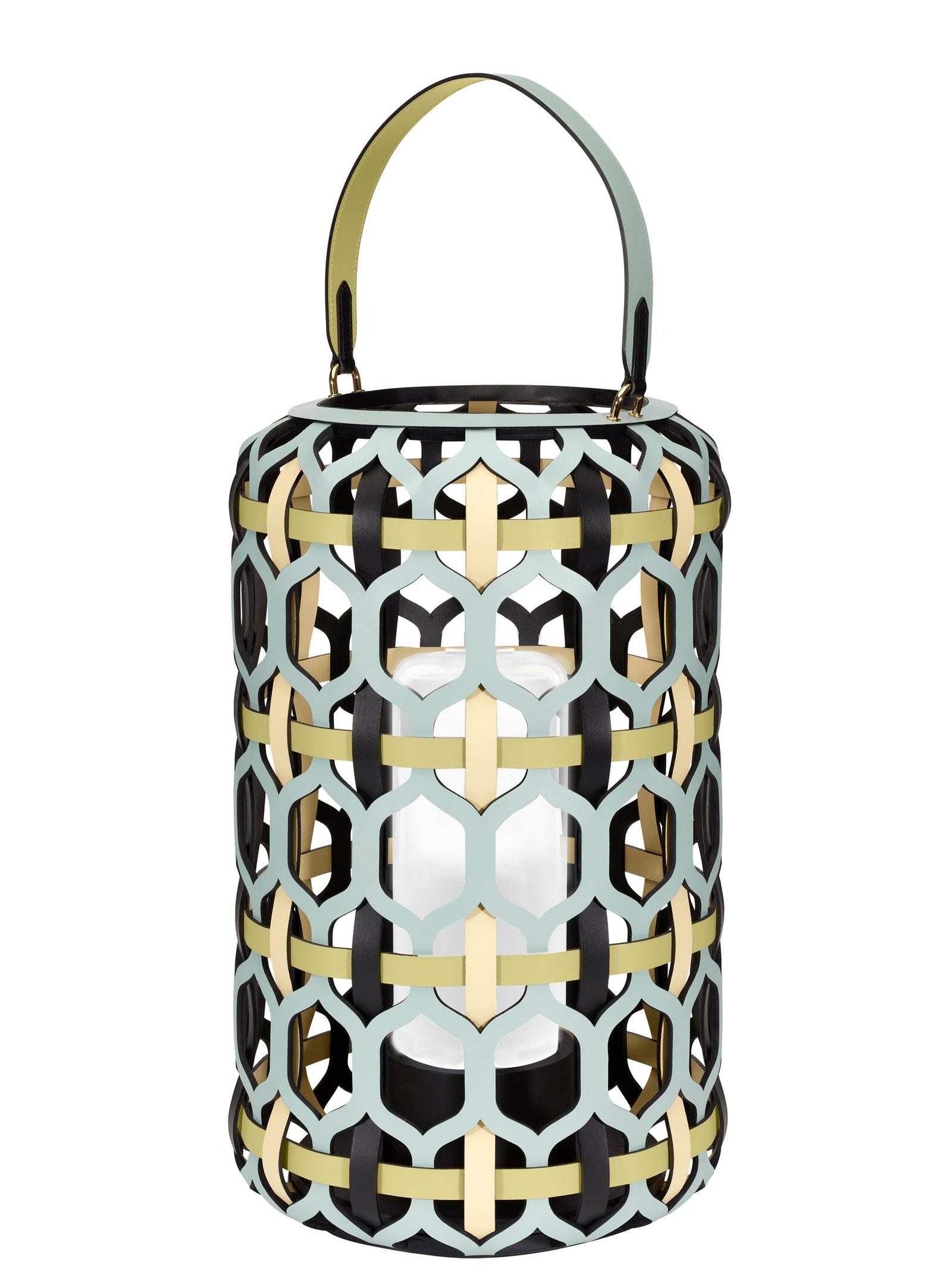ZanellatoBortotto  Louis Vuitton