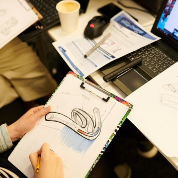 Roca One Day Design Challenge 2021: конкурс для молодых дизайнеров