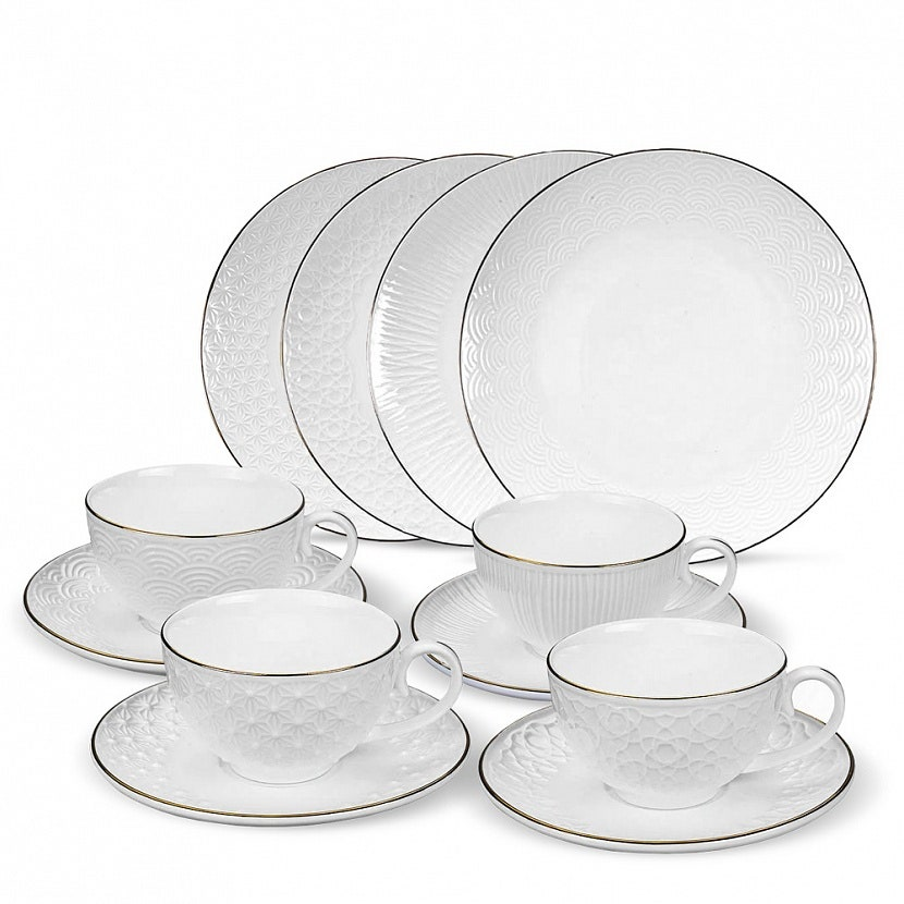 Nippon White Breakfast Tokyo Design 14 000 .
