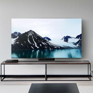 Выбираем идеальный телевизор для современного интерьера