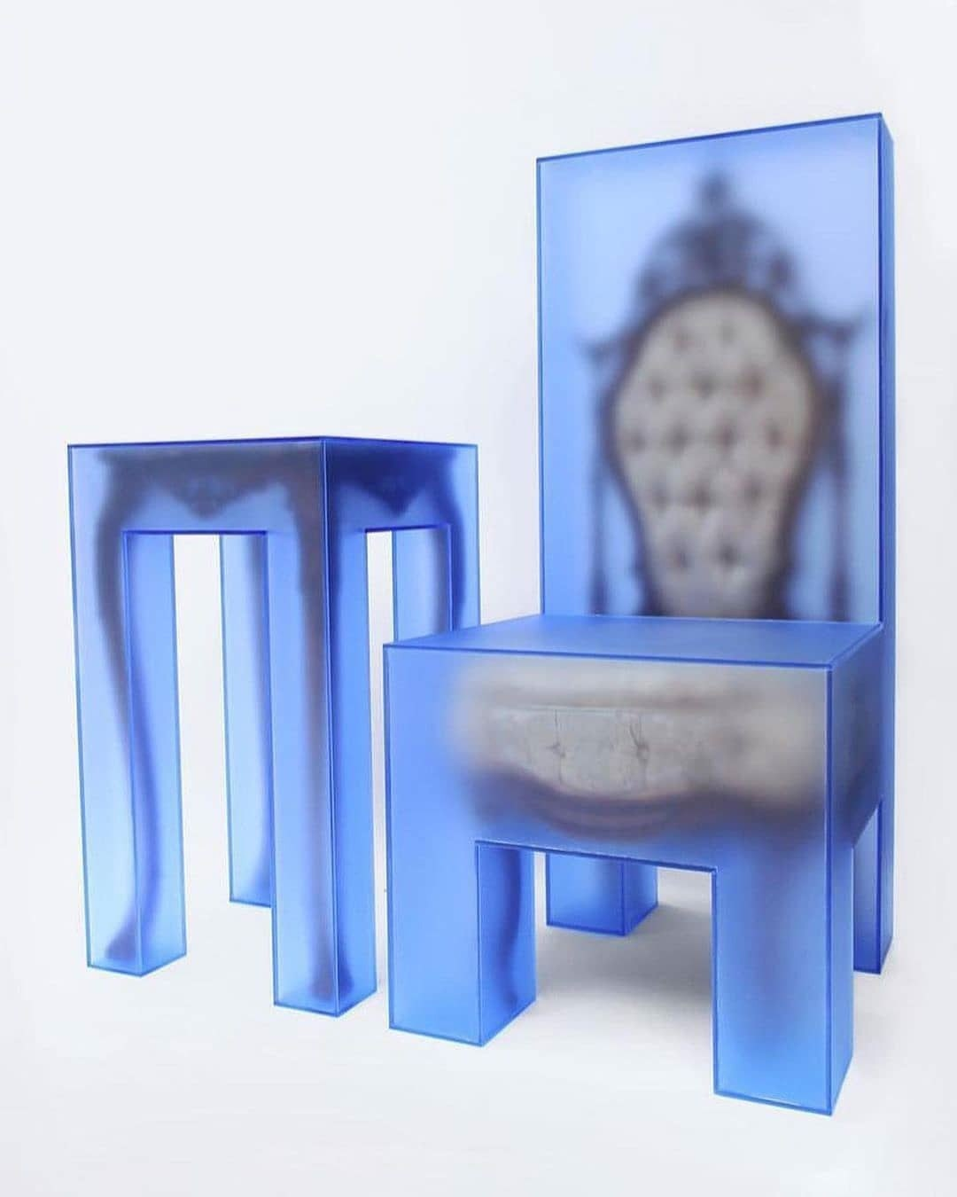 Antique furniture by Joyce Lin amp 3.Paradis.