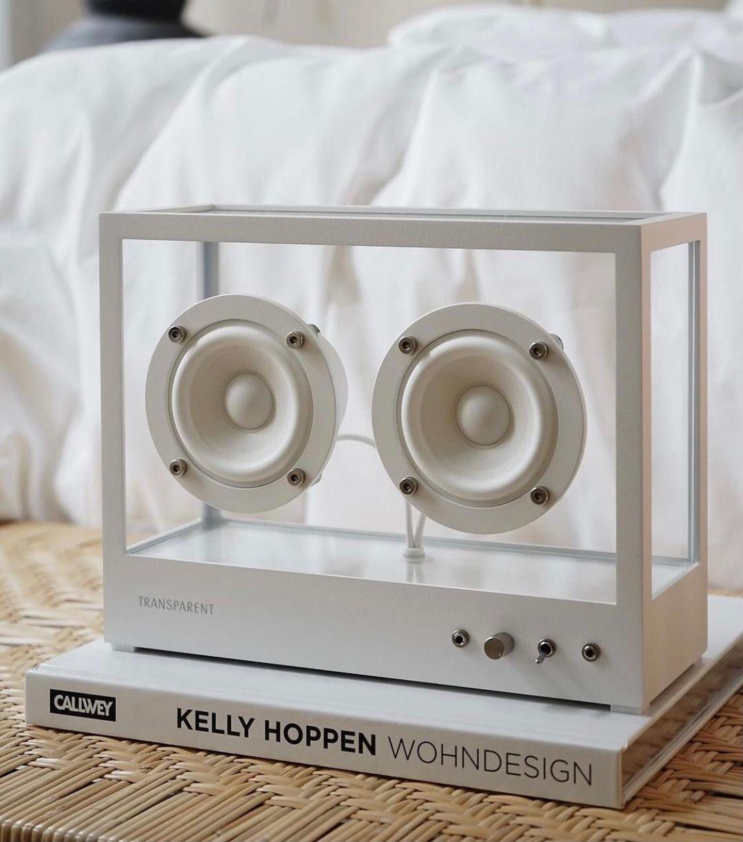 Transparent Audio by Transparent.
