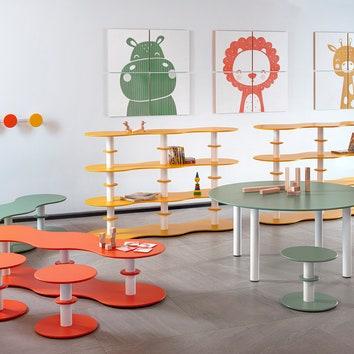 Мебель для детей от VittEr Design