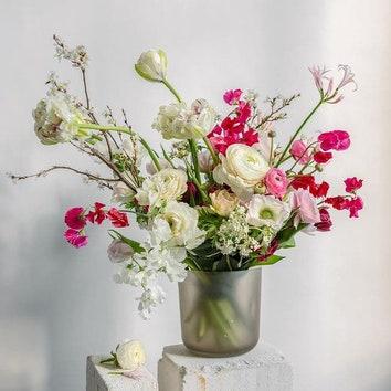 Где заказать цветы на 8 Марта: 10 магазинов с красивыми и необычными букетами