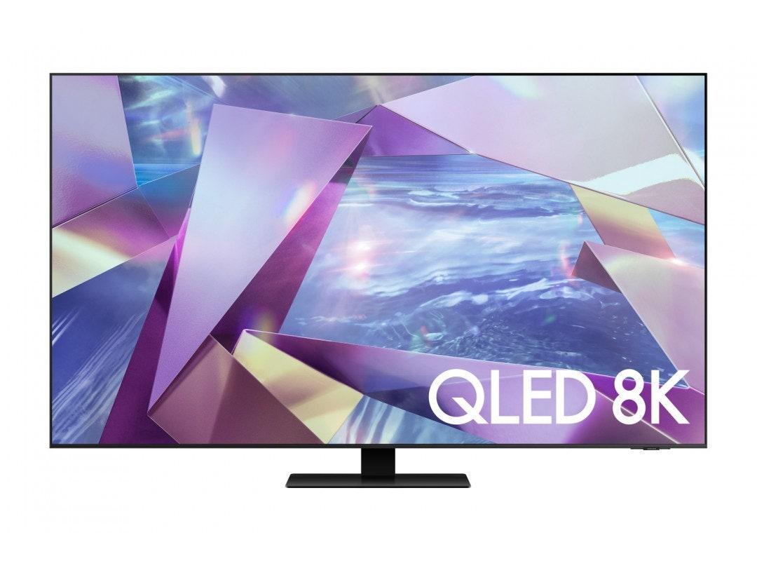 Samsung 55   7 Smart TV 8K QLED 179 990 . 169 990 .