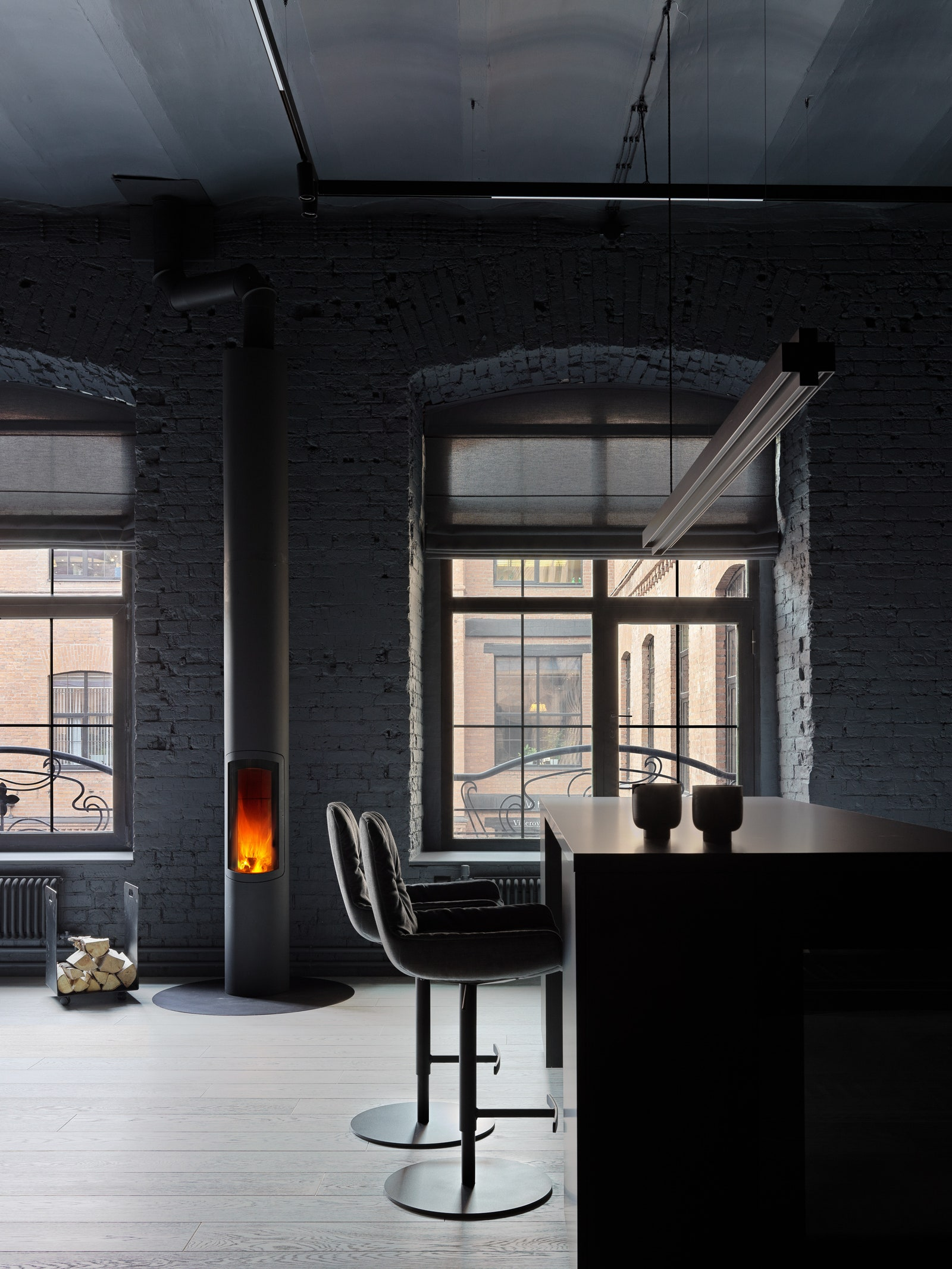 .      RDP Home      Freifrau  Focus Fireplaces   Delta Light.