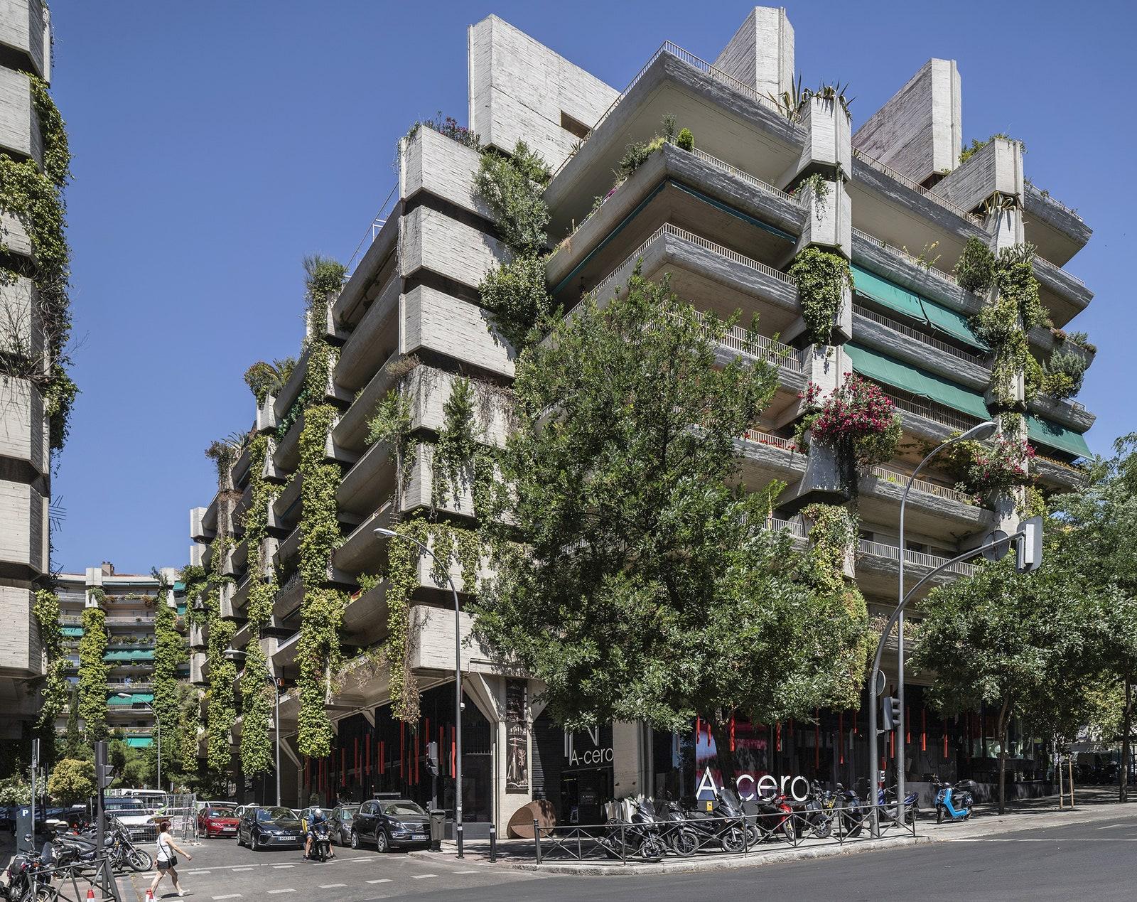 Edificio Princesa. 19671974 .
