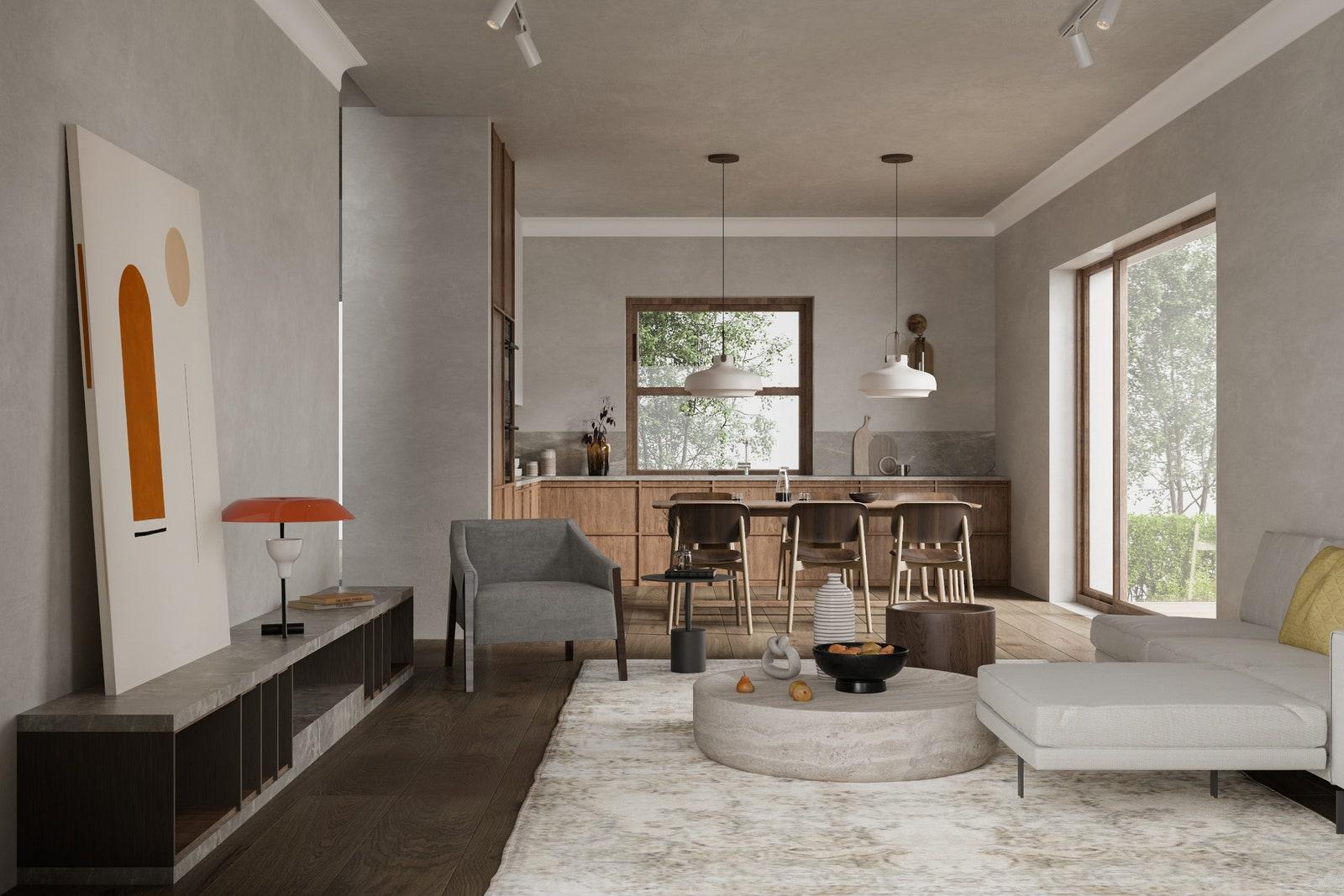 Homsta     Le Atelier