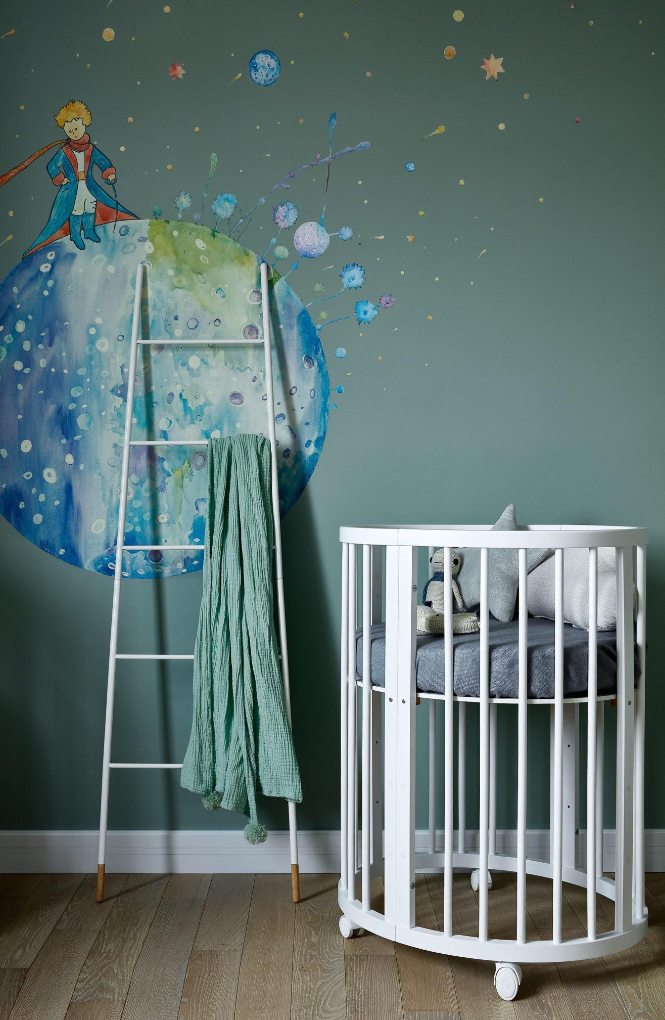 .  Sleep and Smile  Rack Ladder Zuiver  LAppartement   PeakArt.    Aquamarine 138 Little Greene.   .   .