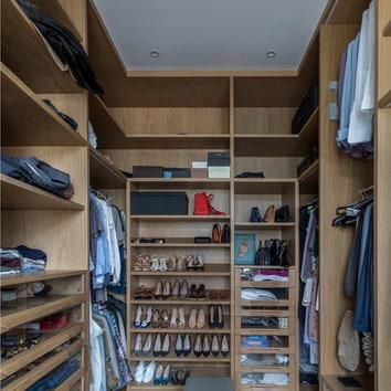 Как хранить зимнюю одежду: главные советы