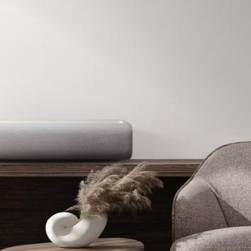 Samsung The Premiere: как выглядит проектор, который впишется в любой интерьер