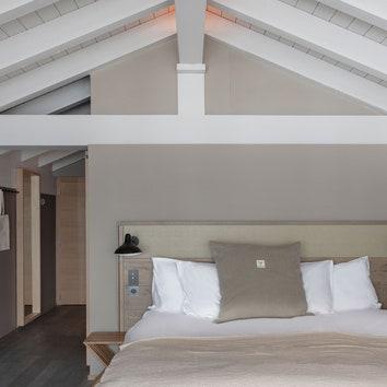 Отель Cervo Mountain Resort в Церматте