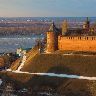 Гид по Нижнему Новгороду: маршрут для любителей архитектуры