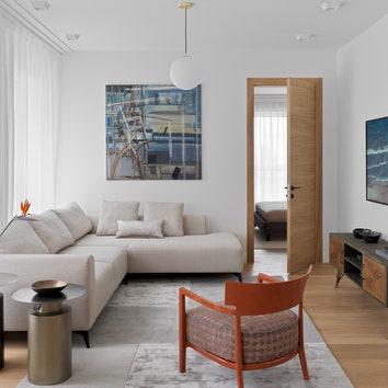 Квартира в Казани, 85 м²