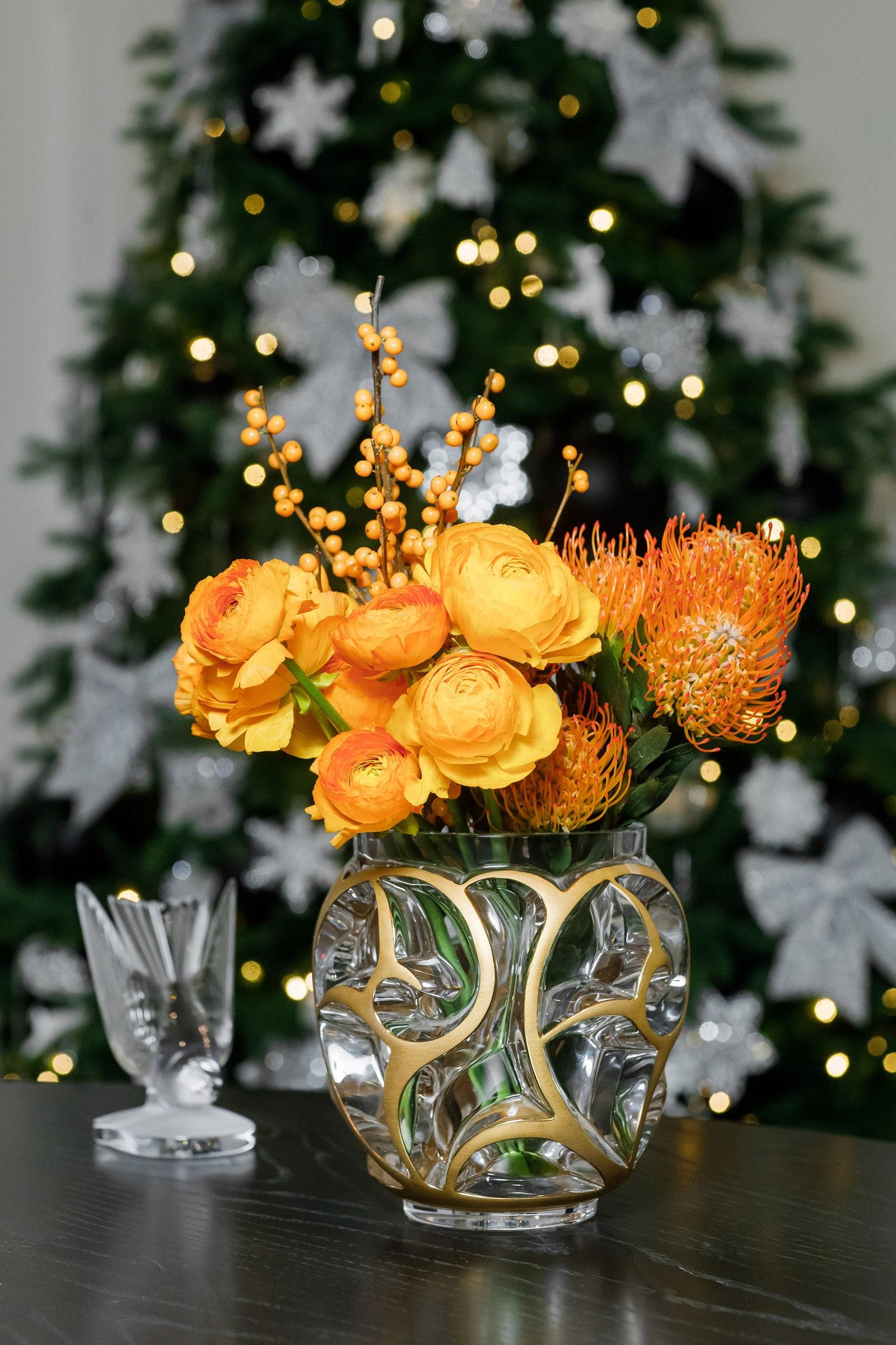 .   Lalique 71 750 .  Tourbillons   Lalique 430 500 .