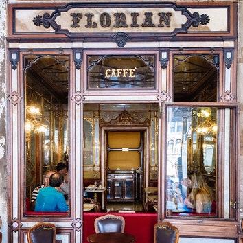 """Легендарное кафе """"Флориан"""" в Венеции находится под угрозой закрытия"""