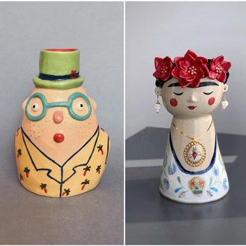 Где покупать керамику ручной работы: 8 студий