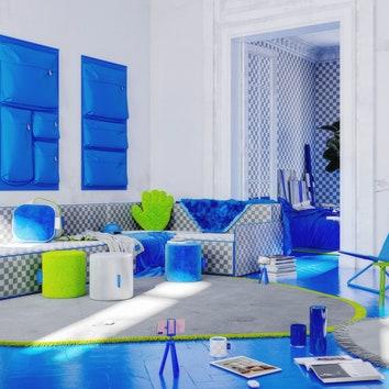 Гарри Нуриев запустил новый бренд Crosby Studios Home с виртуальным выставочным залом