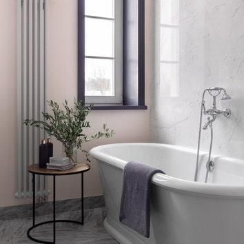 Растения для ванной комнаты: какие выбрать и как оформить в интерьере