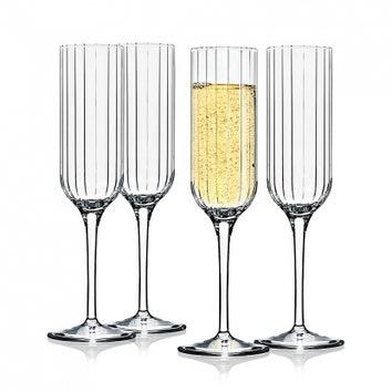 Новый год 2021: 15 наборов бокалов для разных напитков