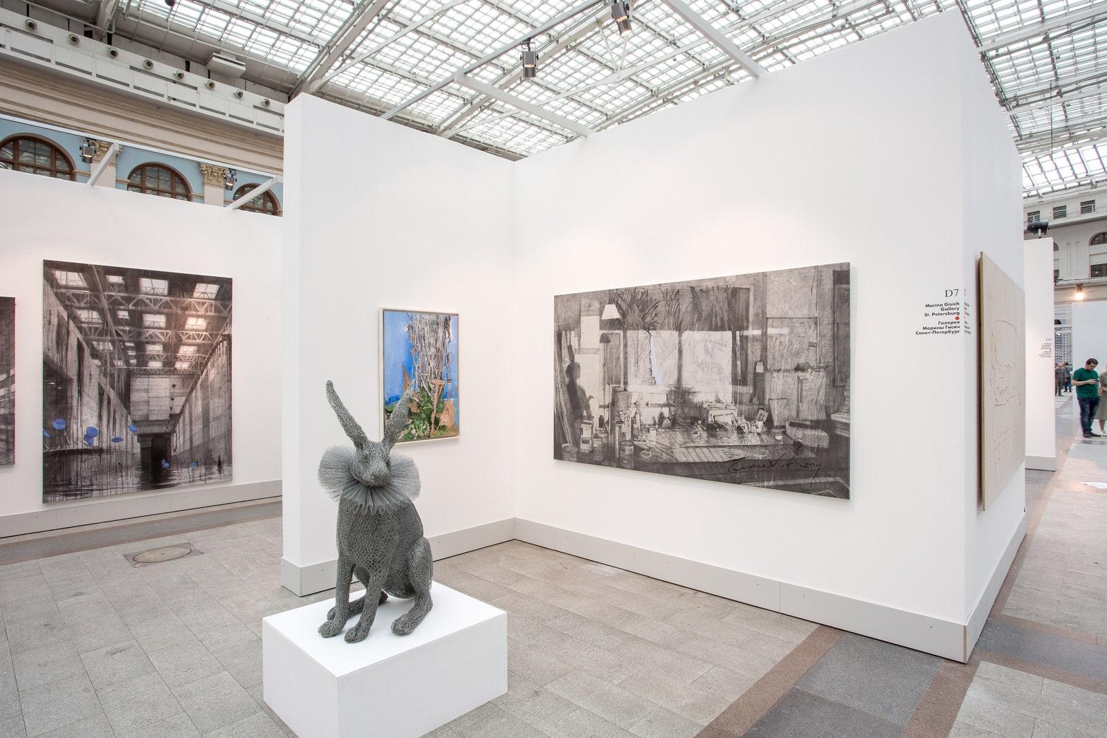 20  Marina Gisich Gallery