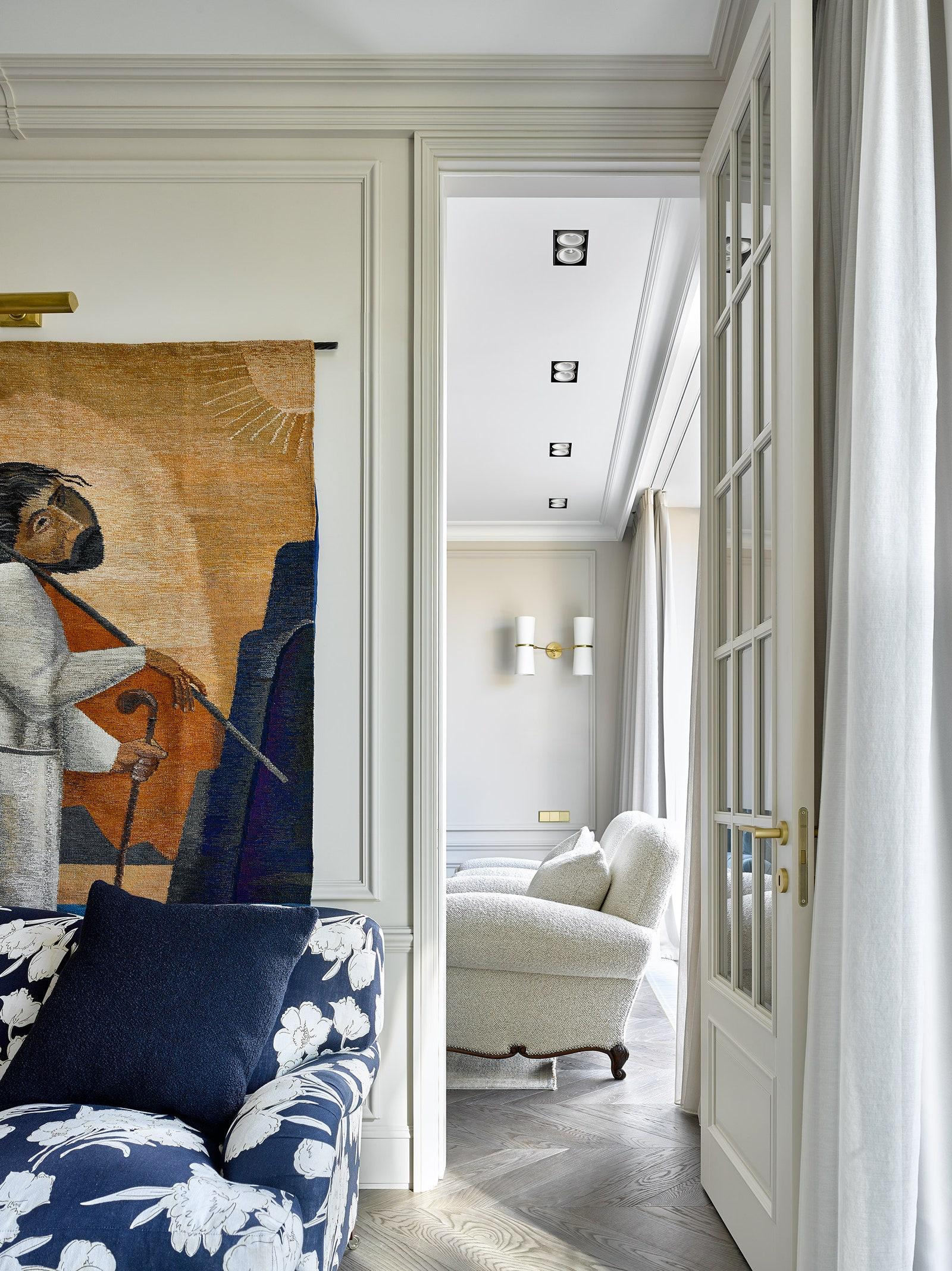 .     Ralph Lauren Home  Dovlet House  MarkPatlisStudio.