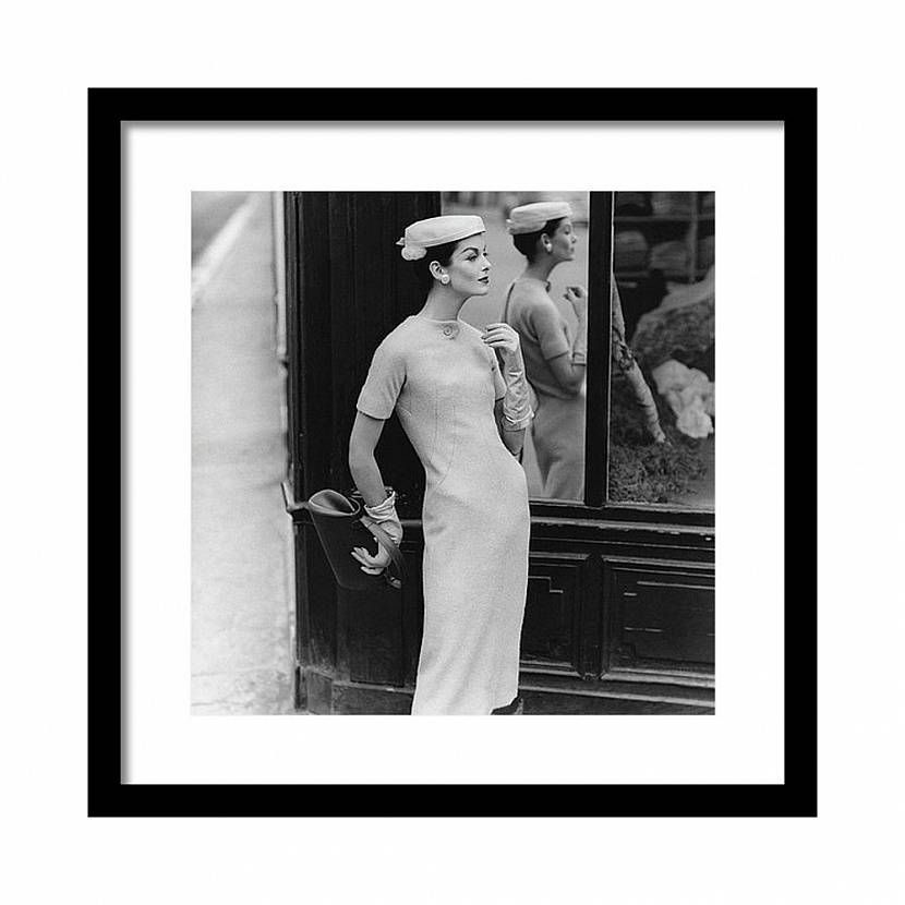 Anne St. Marie Wearing Givenchy Cond Nast 26 800 .