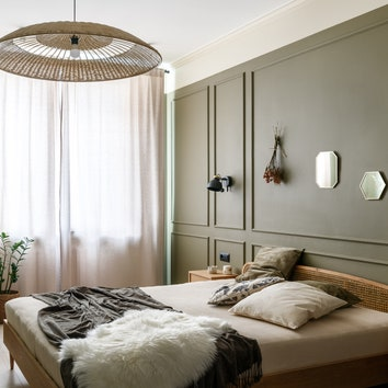 Квартира в Санкт-Петербурге, 44 м²