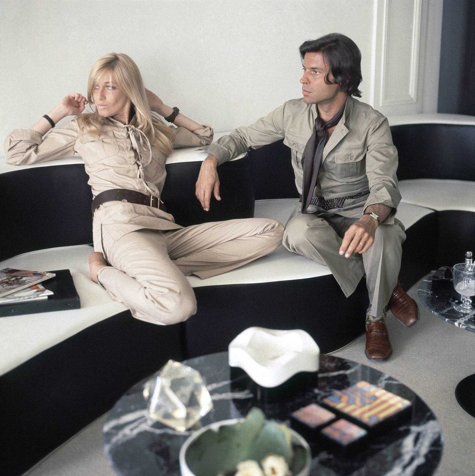 Vogue 1970           .
