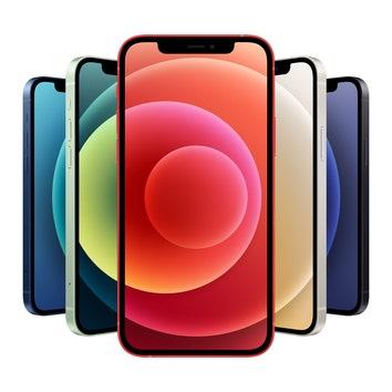 Новые модели iPhone 12 и iPhone 12 mini: дизайн, цвета и экологичность