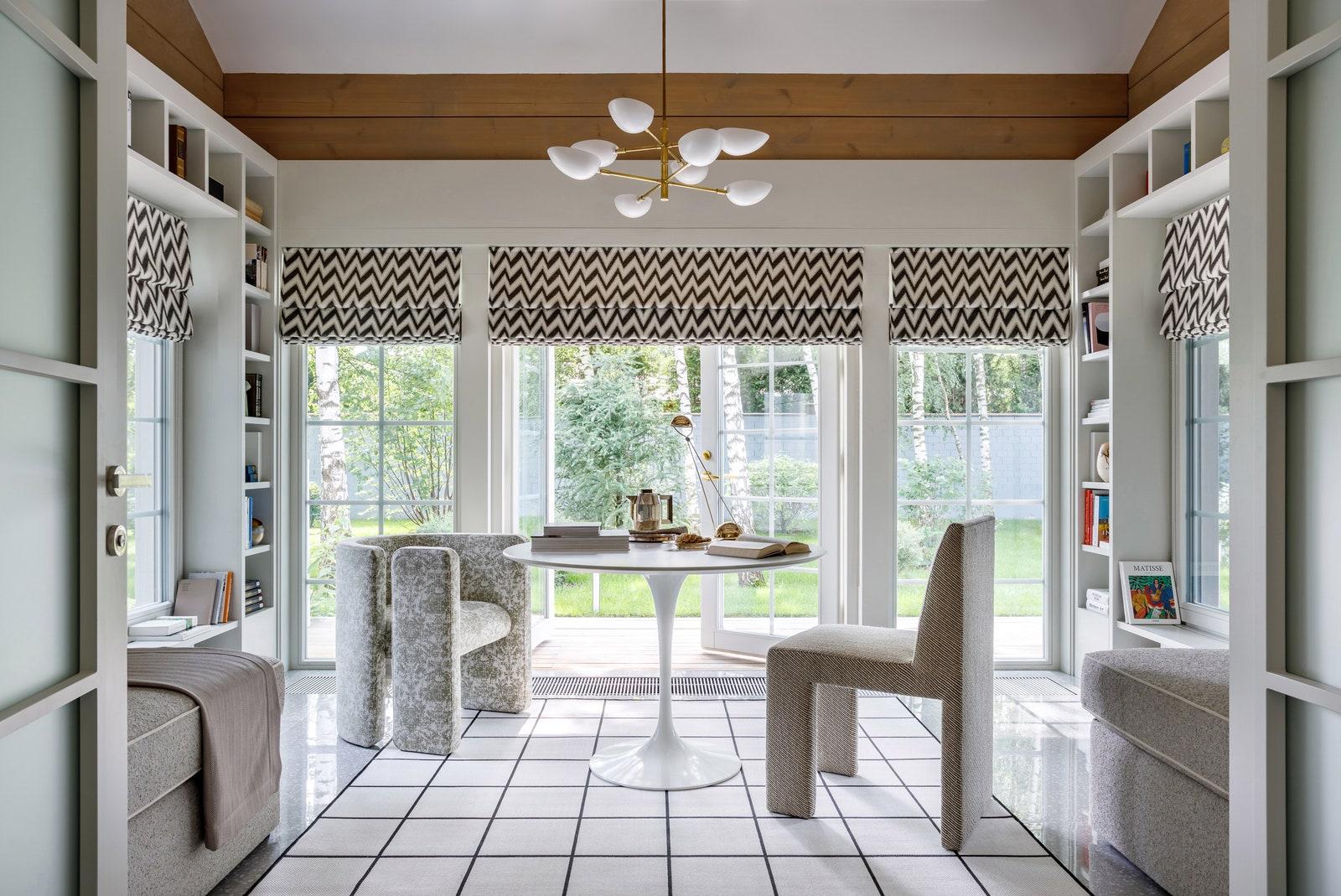 family room      .           Beacon Hill    Aerin Visual Comfort amp Co.  Tulip Knoll       IKEA.
