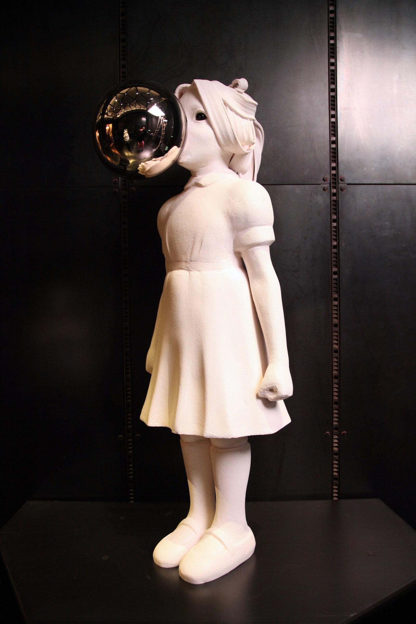 Jason Jacques Gallery  Bubblegum Girl.
