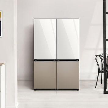 Каким должен быть холодильник для большой семьи: мнение дизайнера Анастасии Каменских