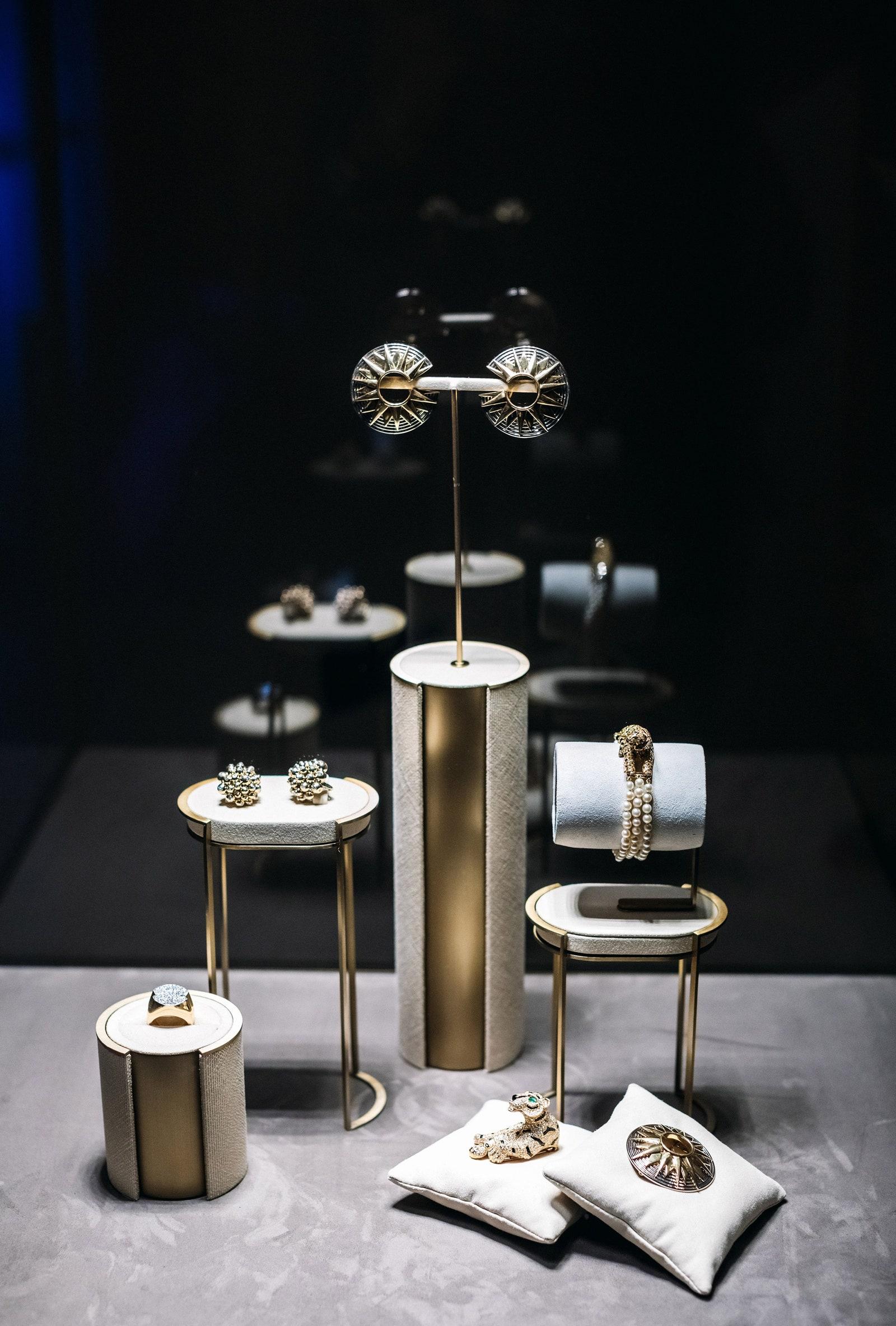 . Cartier