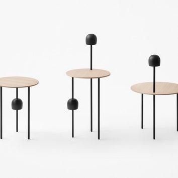 Новая коллекция светильников Flos по дизайну Nendo