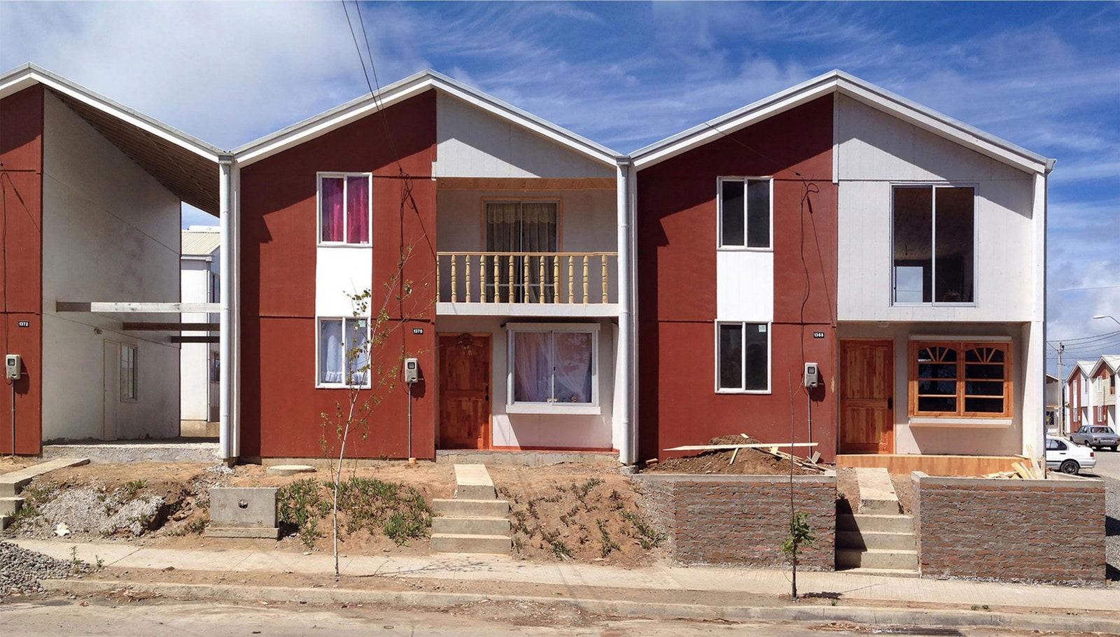 Villa Verde Housing              .