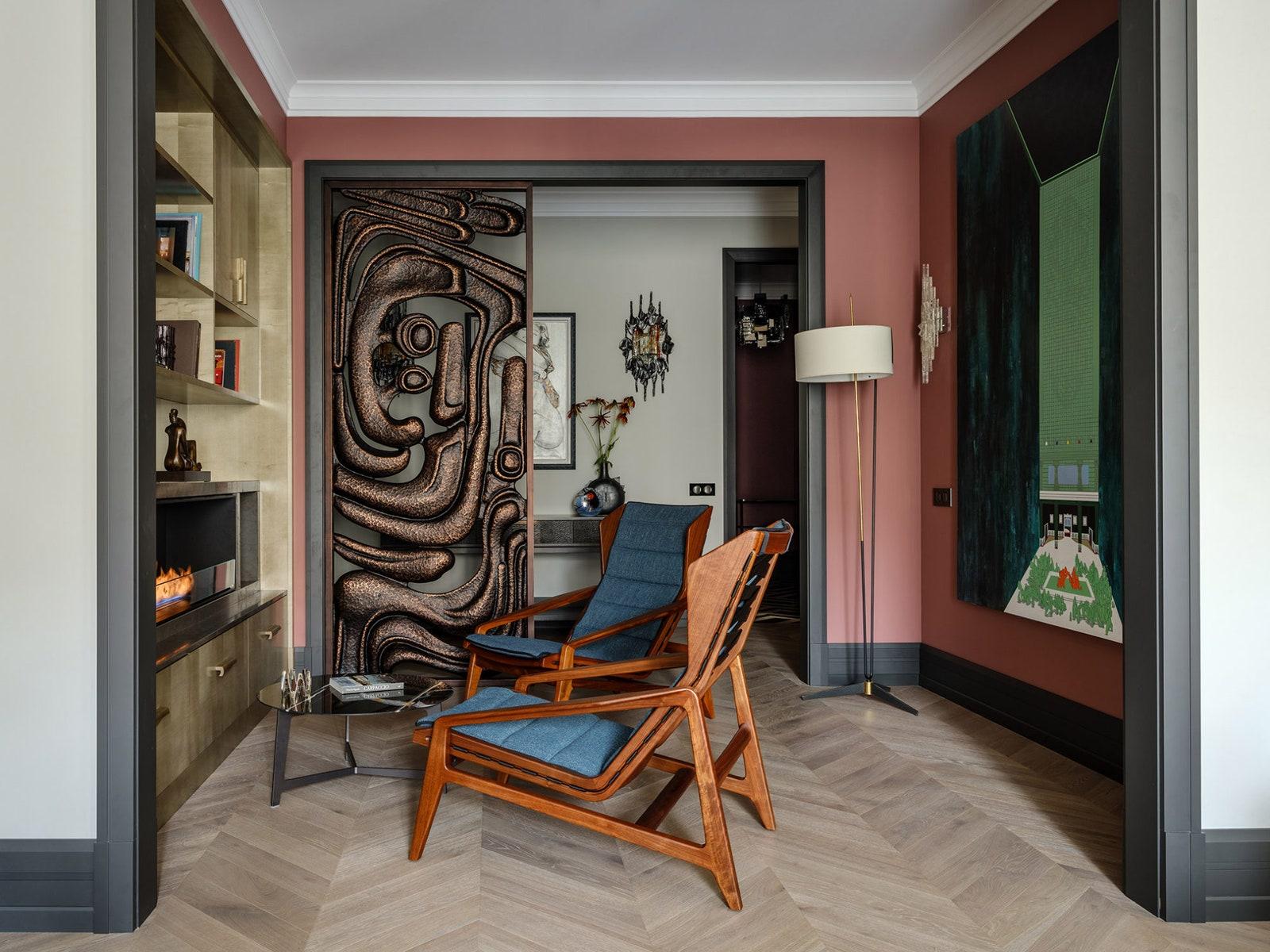 .  .                    Molteni amp C   1950 Maison Arlus      1960 Stilnovo.