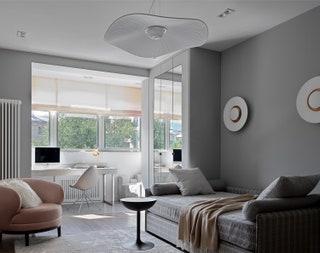.             Miniforms  LEDSc4  Dovlet House.