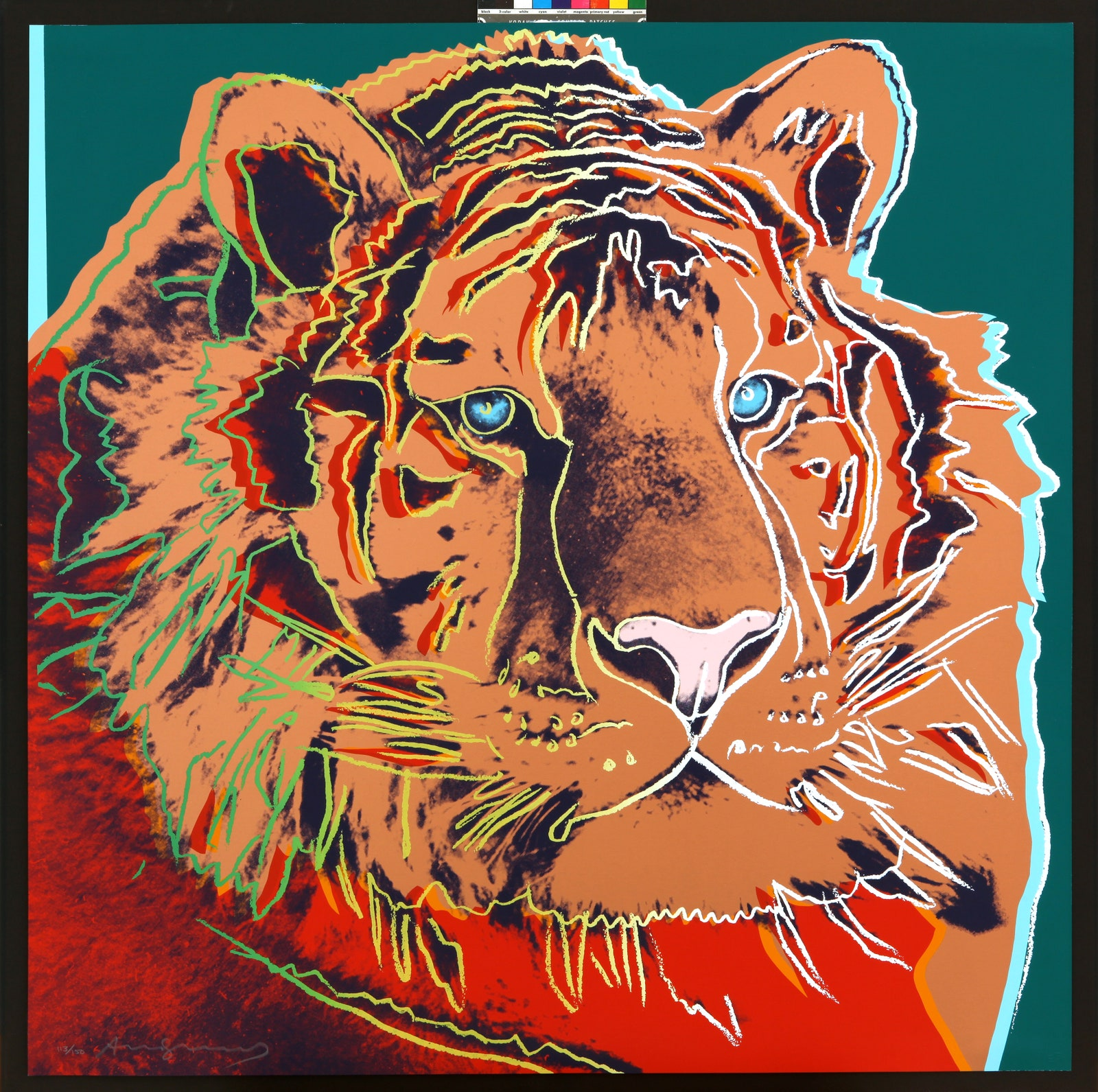 All Andy Warhol artwork 2018 The Andy Warhol Foundation for the Visual Arts