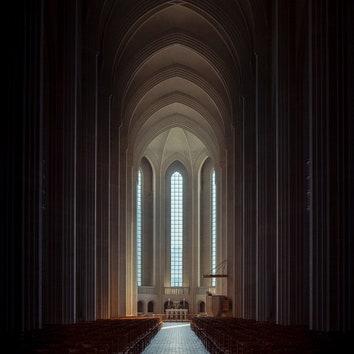 Лучшие архитектурные фотографии года: победители премии The International Photography Awards
