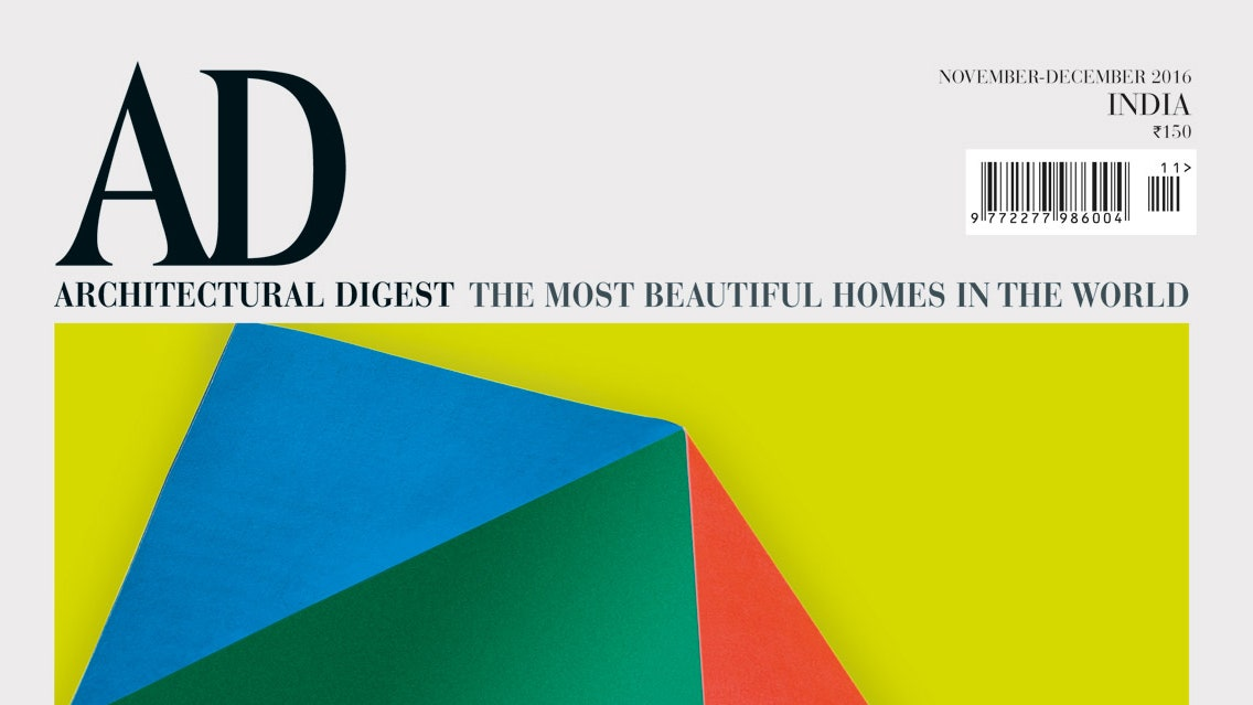 100  Architectural Digest   AD India