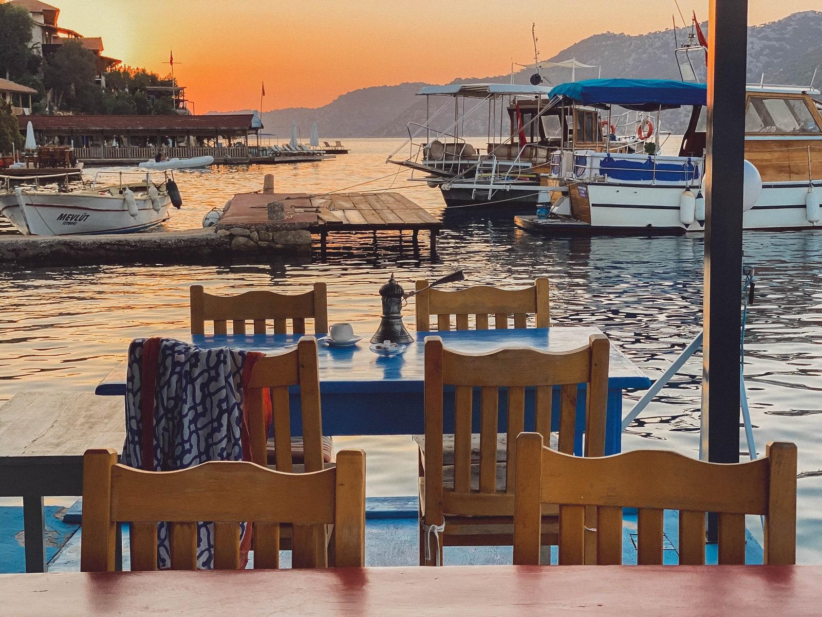 Likya Pansiyon amp Restaurant.