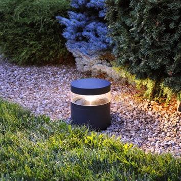 Как выбрать светильники для сада: советы ландшафтного архитектора