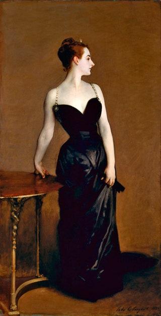 Madame X    18831884      .
