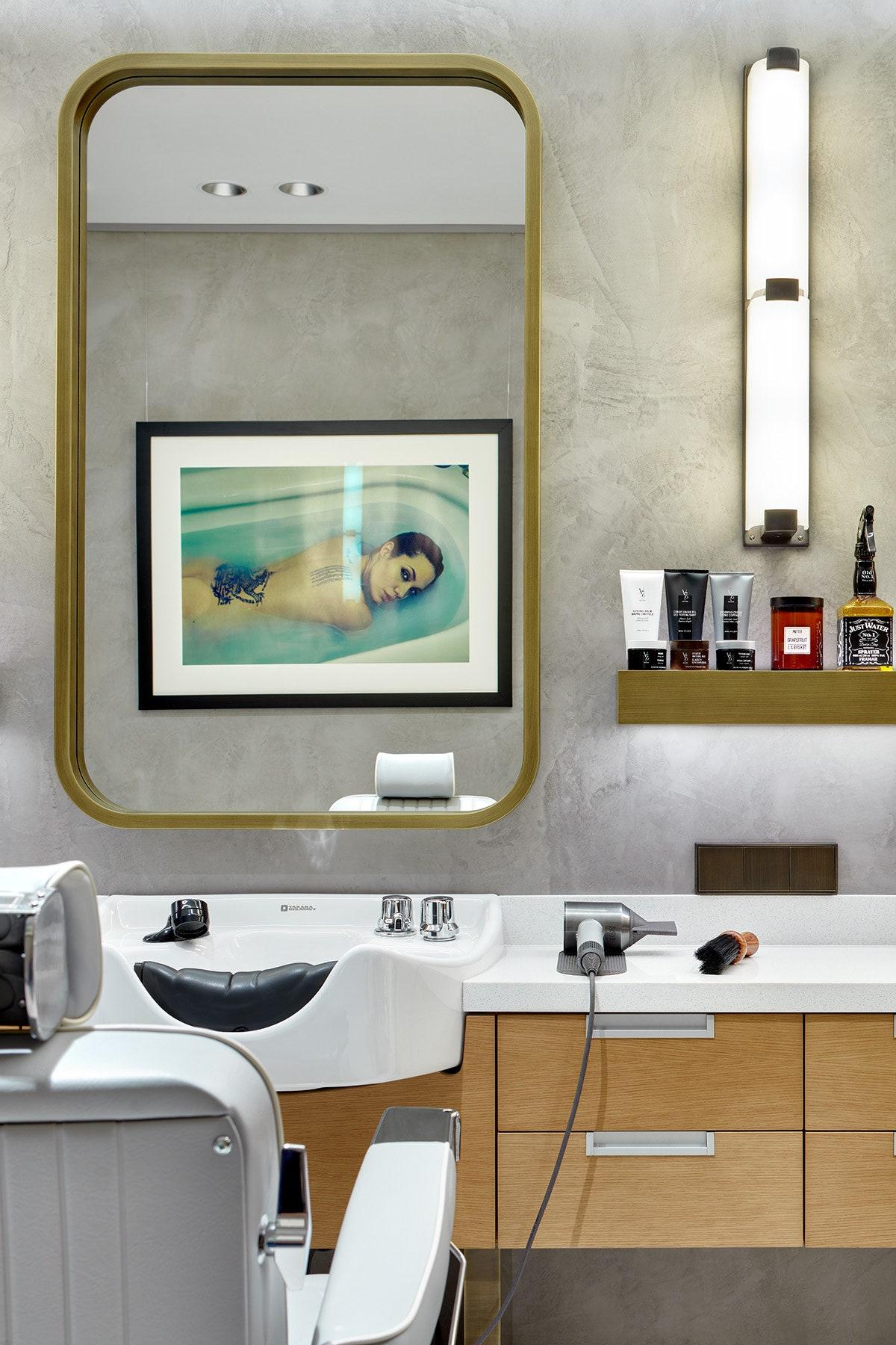 AD Design Award 2020  Still Beauty Space